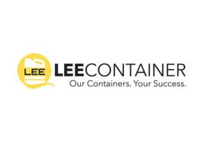 Lee Container YEA! Sponsor 2020